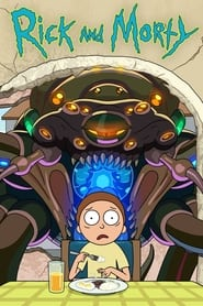 Streaming sources for Rick and Morty