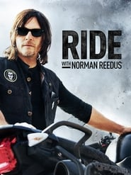 Streaming sources for Ride with Norman Reedus