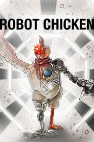 Streaming sources for Robot Chicken