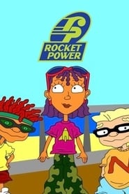 Streaming sources for Rocket Power