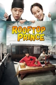 Streaming sources for Rooftop Prince