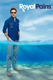 Streaming sources for Royal Pains