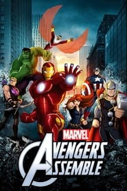 Streaming sources for Marvels Avengers Assemble