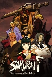 Streaming sources for Samurai 7