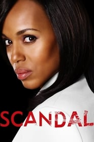 Streaming sources for Scandal