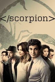 Streaming sources for Scorpion