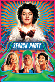Streaming sources for Search Party