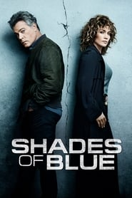 Streaming sources for Shades of Blue