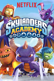 Streaming sources for Skylanders Academy