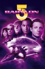 Streaming sources for Babylon 5