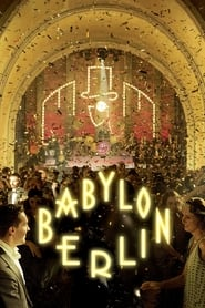 Streaming sources for Babylon Berlin