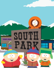Streaming sources for South Park