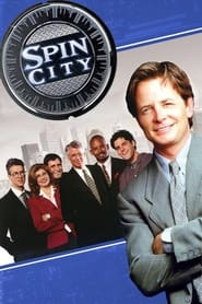 Streaming sources for Spin City