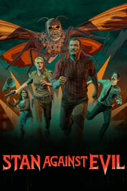 Streaming sources for Stan Against Evil