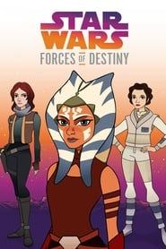 Streaming sources for Star Wars Forces of Destiny