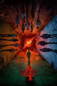 Streaming sources for Stranger Things