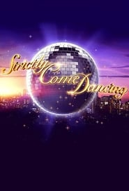 Streaming sources for Strictly Come Dancing
