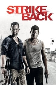 Streaming sources for Strike Back