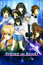 Streaming sources for Strike the Blood