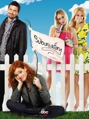 Streaming sources for Suburgatory