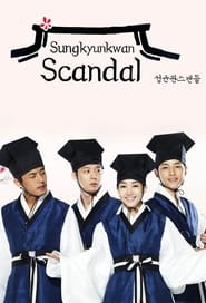 Streaming sources for Sungkyunkwan Scandal