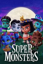 Streaming sources for Super Monsters