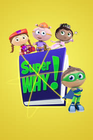 Streaming sources for Super Why