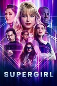 Streaming sources for Supergirl