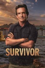 Streaming sources for Survivor