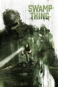 Streaming sources for Swamp Thing