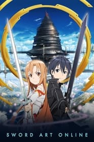 Streaming sources for Sword Art Online