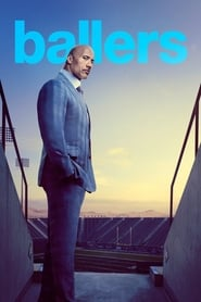 Streaming sources for Ballers