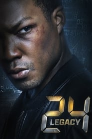 Streaming sources for 24 Legacy