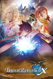 Streaming sources for Tales of Zestiria the X