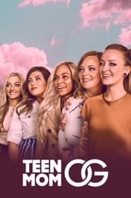 Streaming sources for Teen Mom OG