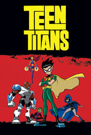 Streaming sources for Teen Titans