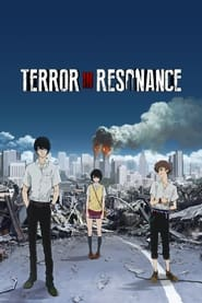 Streaming sources for Terror in Resonance