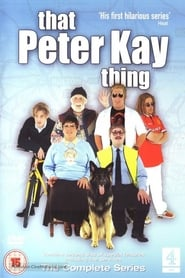 Streaming sources for That Peter Kay Thing