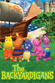 Streaming sources for The Backyardigans