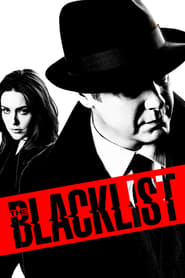 Streaming sources for The Blacklist