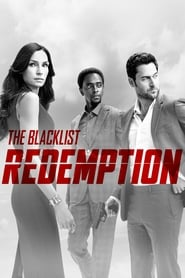 Streaming sources for The Blacklist Redemption