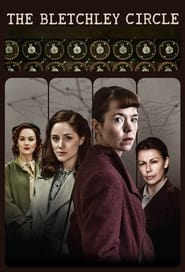 Streaming sources for The Bletchley Circle