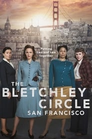 Streaming sources for The Bletchley Circle San Francisco