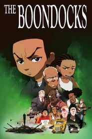 Streaming sources for The Boondocks