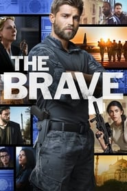Streaming sources for The Brave