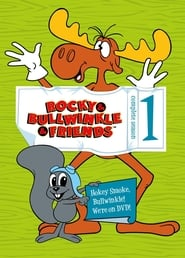 Streaming sources for Rocky  Bullwinkle  Friends