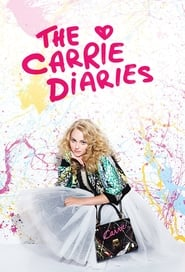 Streaming sources for The Carrie Diaries