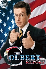 Streaming sources for The Colbert Report
