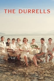 Streaming sources for The Durrells