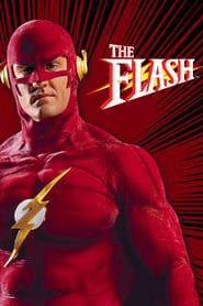 Streaming sources for The Flash